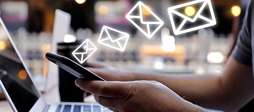 مزایای سامانه پیامک برای سایت - کاربرد پنل پیامکی برای وب سایت