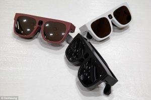 اخبار,اخبار تکنولوژی,عینک هوشمند و اسپیکر