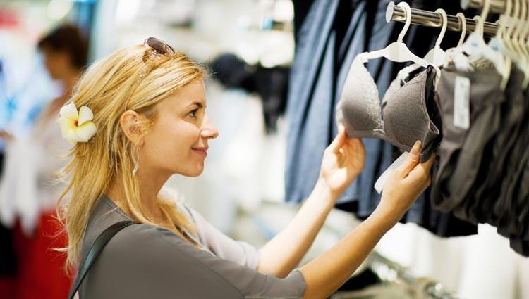 خرید لباس زیر مناسب بارداری
