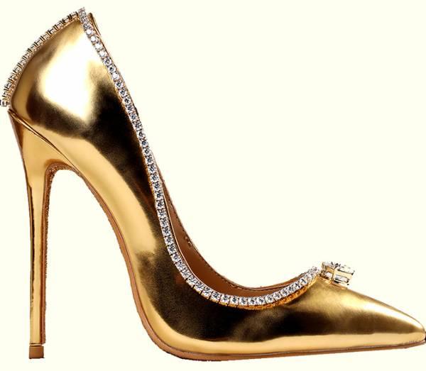 گران قیمت ترین کفش دنیا