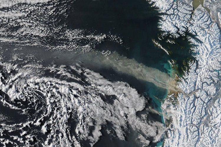 داده های ماهواره ای اقلیمی