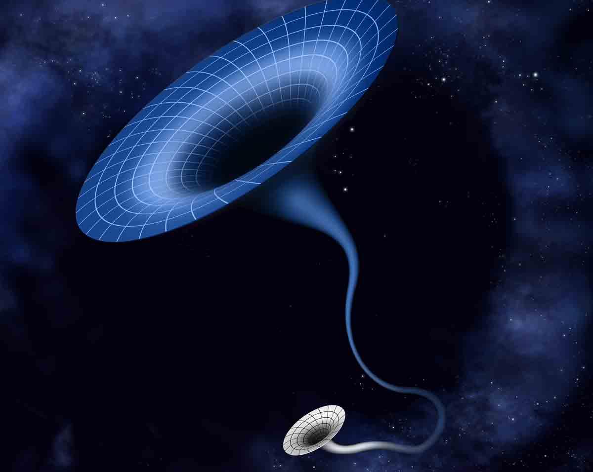سیاهچاله / black hole