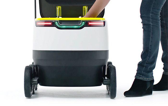 ربات استارشیپ