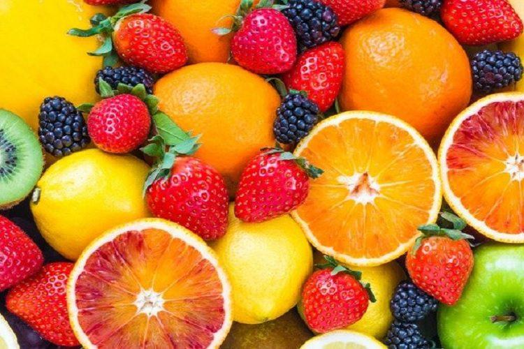 میوه مواد شیمیایی