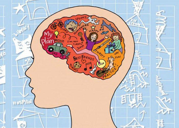 رویکردهای اجرایی مغز