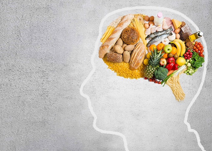تغذیه و روان