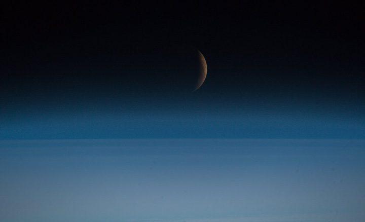 فضانورد آژانس فضایی اروپا، الکساندر گِرست