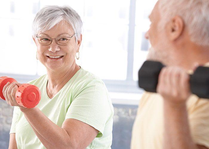 ورزش و پوکی استخوان