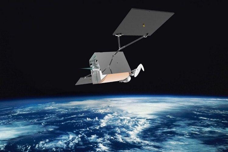 OneWeb's satellite