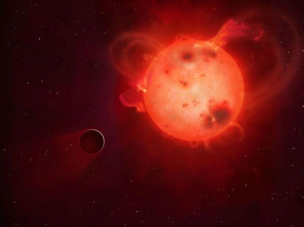 سیارهی KELT-21b