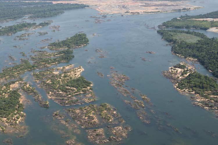 ساخت سدهای هیدروالکتریکی خسارت غیرقابل بازگشتی به آمازون وارد میکند