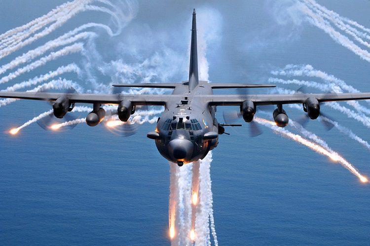lockhead c-130