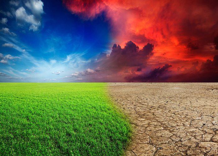 تغییر اقلیم