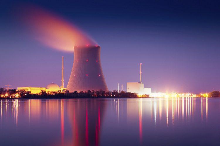 انرژی هسته ای