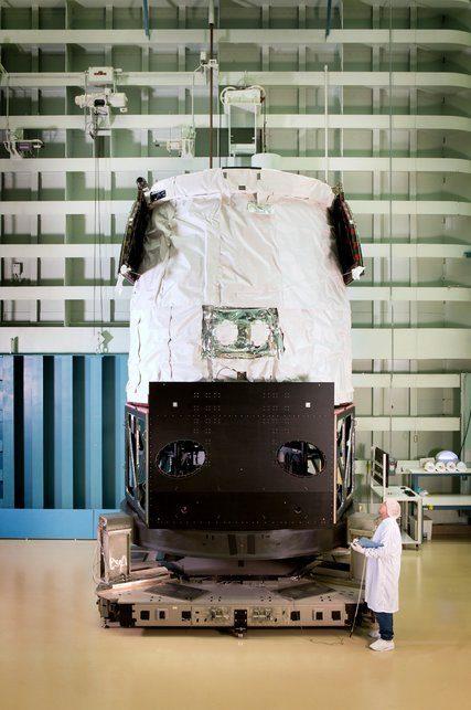 تلسکوپ دابلیو فرست