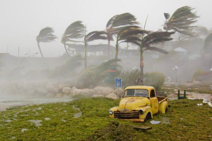 تغییرات اقلیمی / climate change