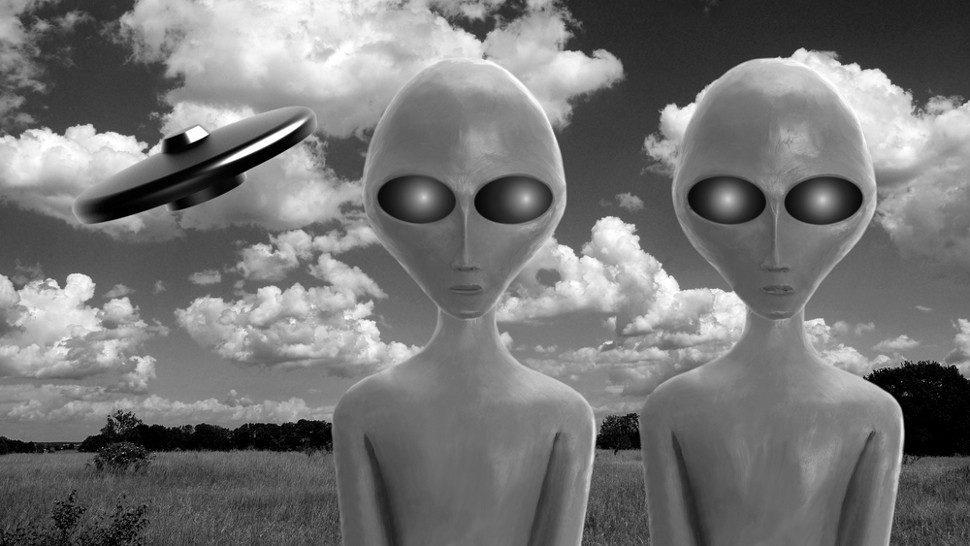 بیگانگان / aliens