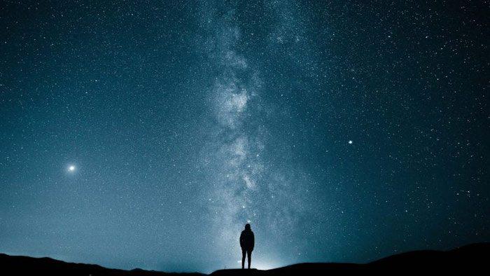 حیات فرازمینی / Extraterrestrial Life