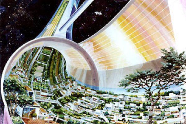 ایستگاه فضایی در آینده