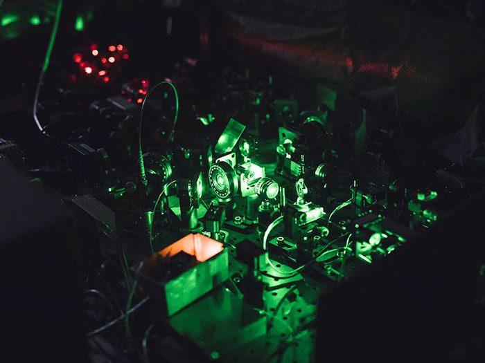 اینترنت کوانتومی / Quantum internet