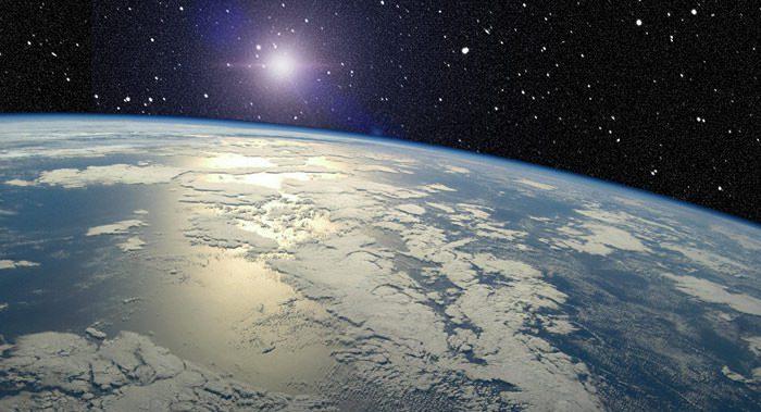 زمین / earth