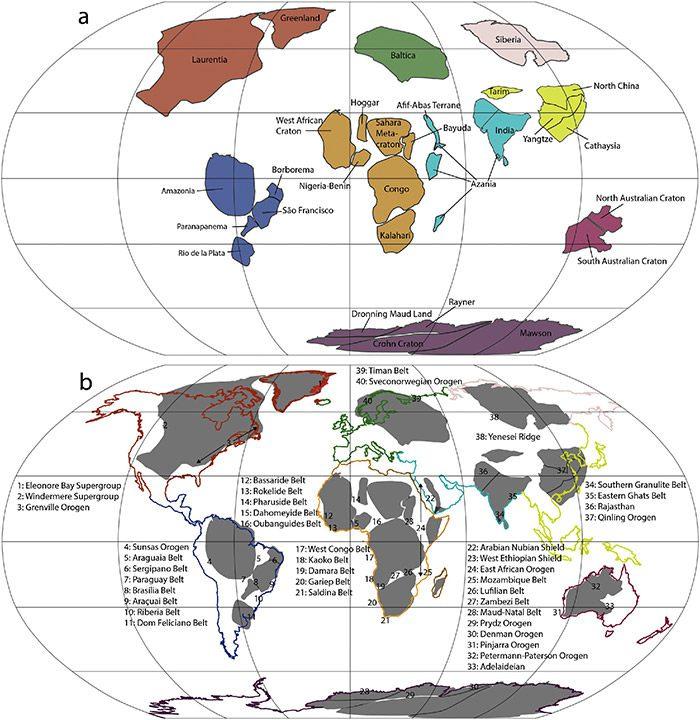 نقشه تاریخی