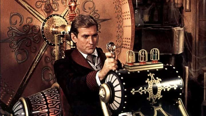 فیلم سینمایی «ماشین زمان (۱۹۶۰)»