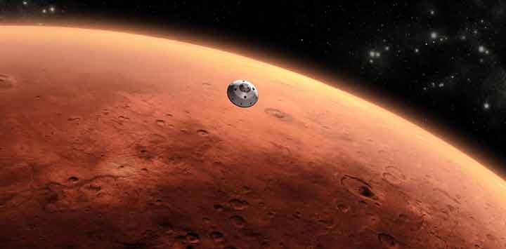 قوانین و سیاستهای فضایی