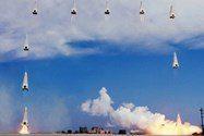 فرایند برخاست، تغییر مسیر و فرود DC-X