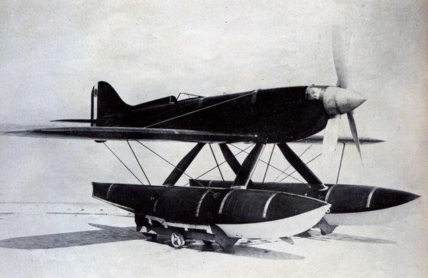 Macchi M.C.72