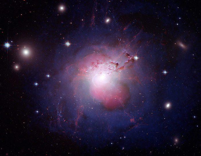 تصاویر برگزیده از فضا