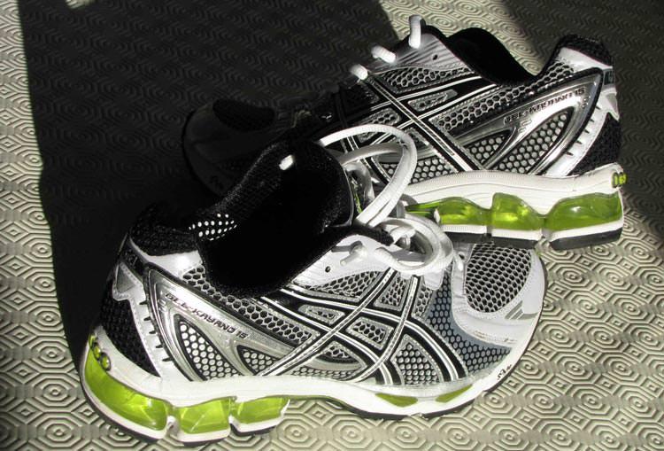 کفشهای ورزشی راحت