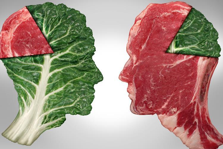 پرهیز از گوشت