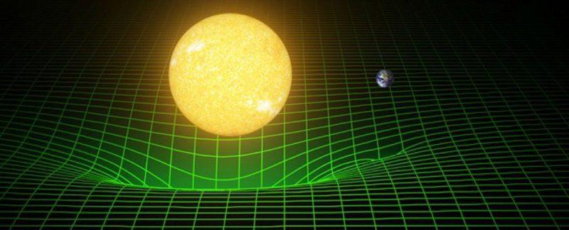 ماده تاریک فضازمان