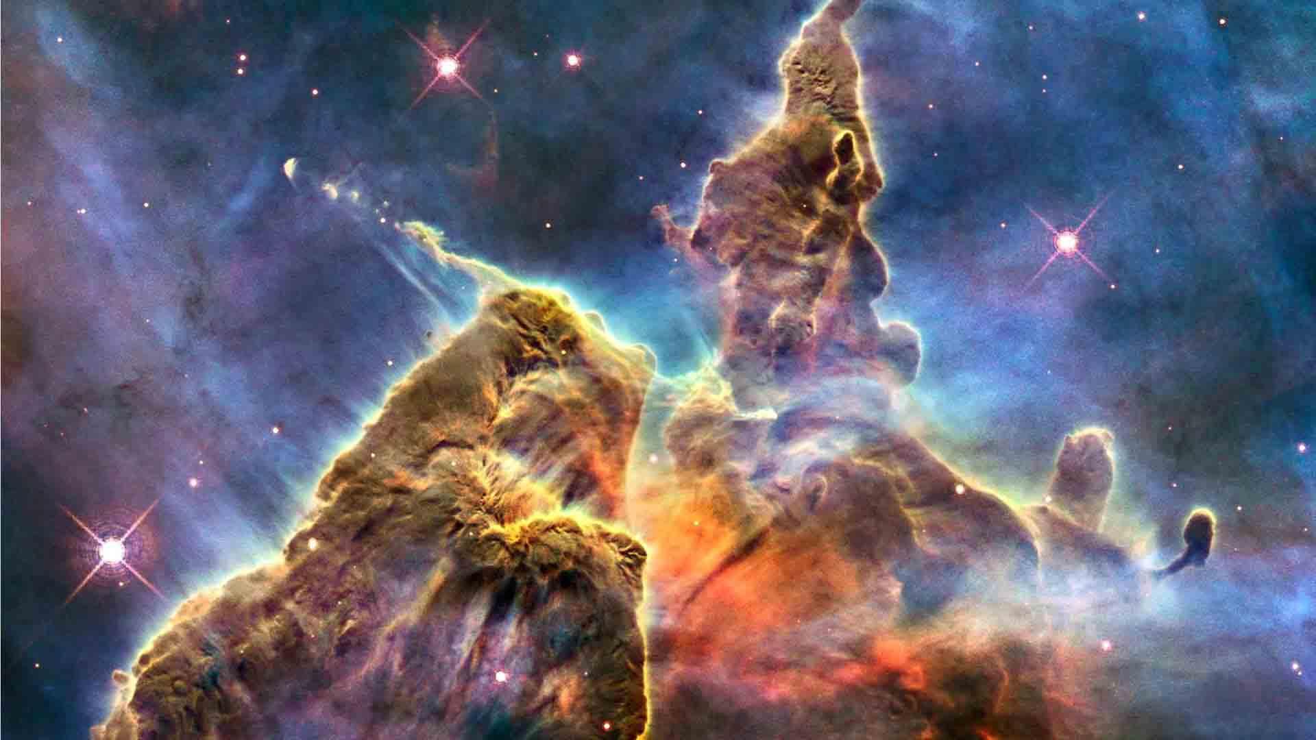 crab nebulae