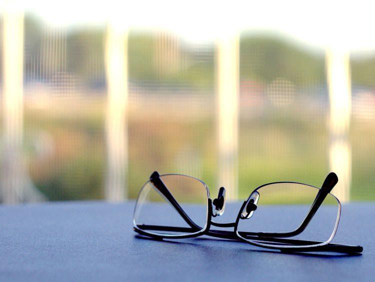 عینک ضد خش