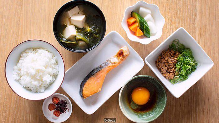 صبحانه و سلامتی
