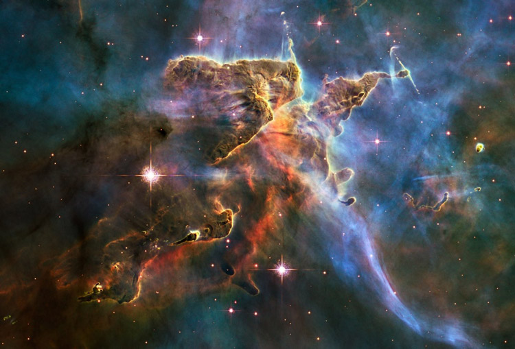 دورترین کهکشان کشف شده