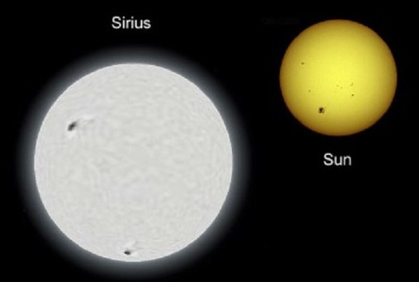 ستاره سیروس