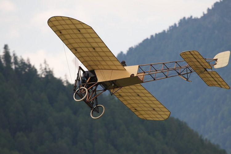 نگاهی به ۱۰ مورد از زیباترین هواپیماهای تاریخ هوانوردی