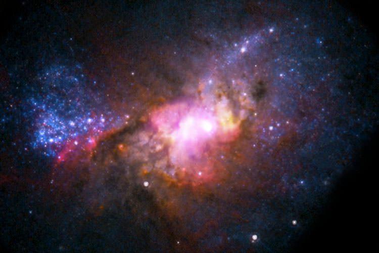 پردازش سیاهچالهای 7