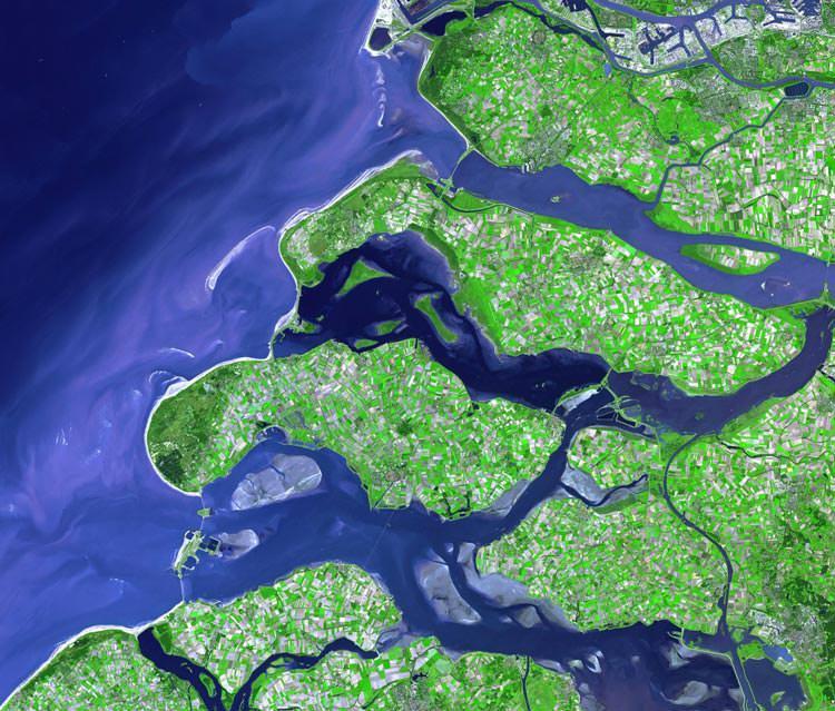 ساحل هلند