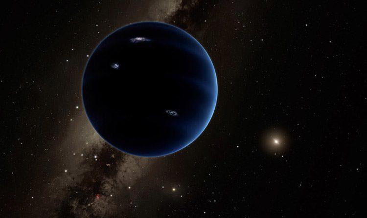 سیارهی نهم