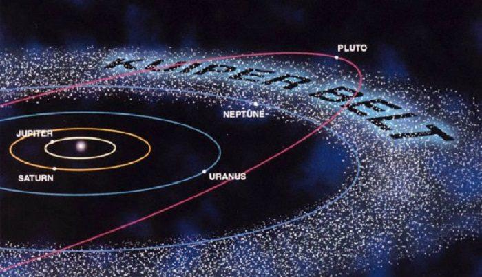 مدار نپتون