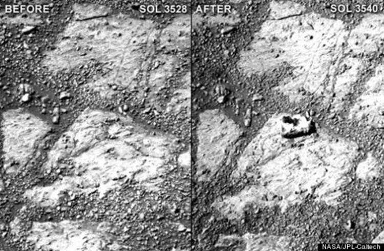 Mars 7