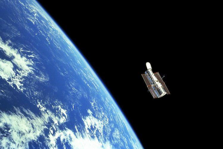 Hubble Space Telescope / تلسکوپ فضایی هابل