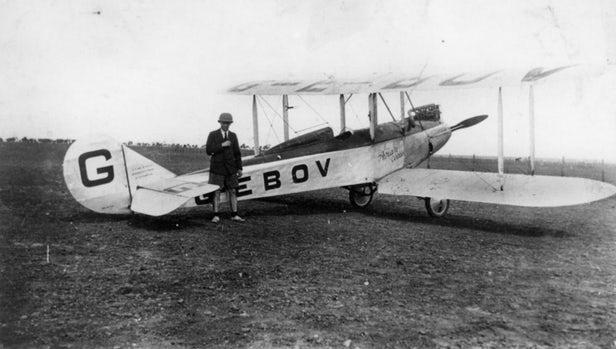 Avro Avian