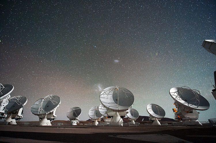 تلسکوپ افق رویداد