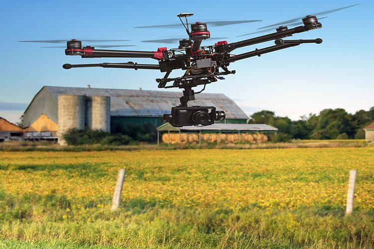 کشاورزی هوشمند / Smart Farming