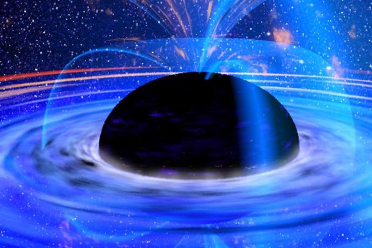 پردازش سیاهچالهای 5